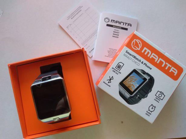 SmartWatch&Phone MANTA NOWY