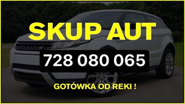 Skup Samochodów Skup Aut