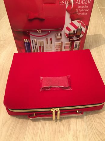 Набор подарочный Estee Lauder новый