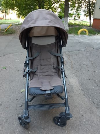 Прогулочная коляска Chicco* (Кикко/Чико) Lite Way 3 Top Intrigue