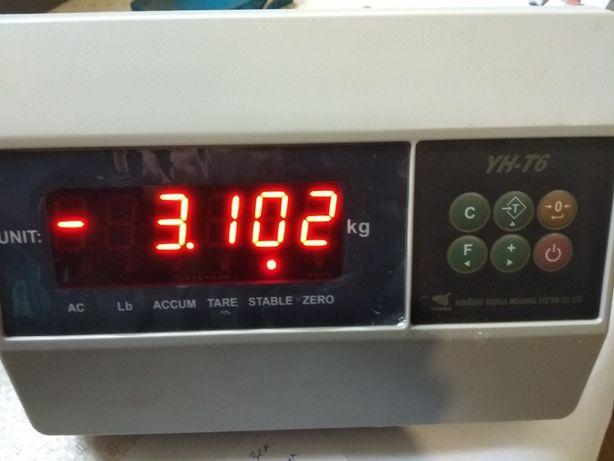 Ремонт електронних ваг