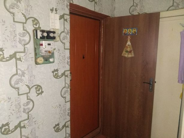 Квартира 1 ком. От хозяина