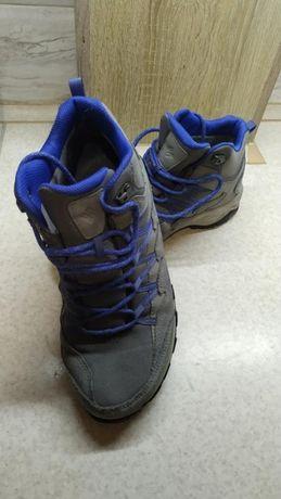 Ботинки Columbia 40