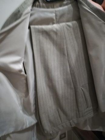Sprzedam garnitur 182/112/104