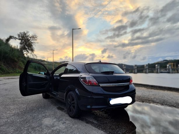 Opel Astra 1.7 GTC 2008
