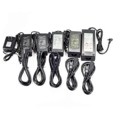 Блок питания адаптер 24В 24V 1A, 2A, 3A, 5A, 10A, 12A, 15A, 20A, 25A