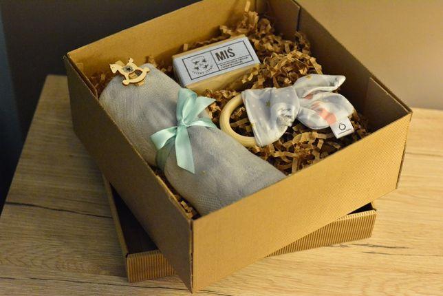 Box na Baby Shower , na narodziny dziecka, Baby box