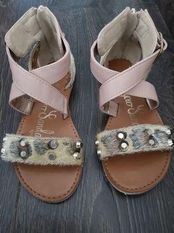 Sandałki by George wkładka 19 cm