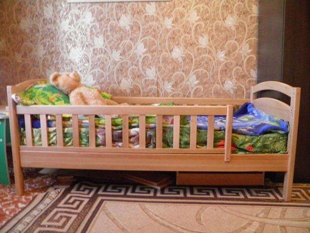Летние скидки на кровать Кариночка от производителя