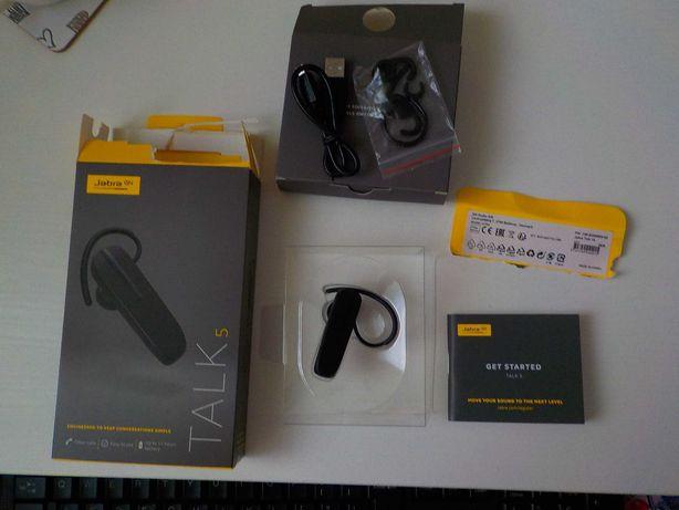 słuchawka Bluetooth Jabra TALK 5