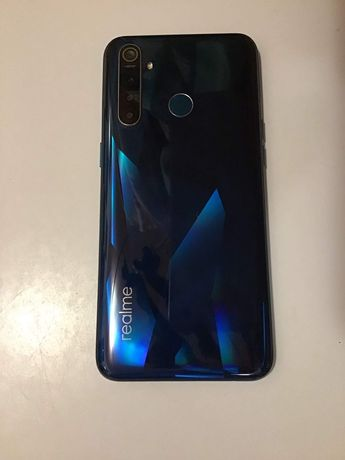 Смартфон 6/64 Gb Realme Q (5 Pro) на ГАРАНТИИ!