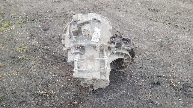 Skrzynia biegów Almera n16 uszkodzona
