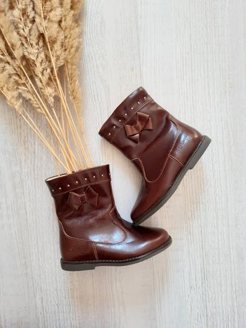 Ботинки, сапоги, демисезон, демисезонные для девочки