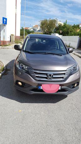 Honda CR V 1.6  2015