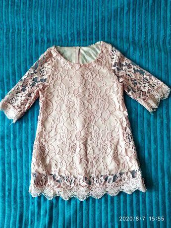 Плаття в стилі ретро