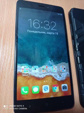 Xiaomi redmi not 4x