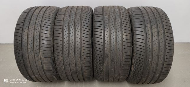 Opony Bridgestone 295/40R21 Turanza T005 4 sztuki Mercedes G klasa
