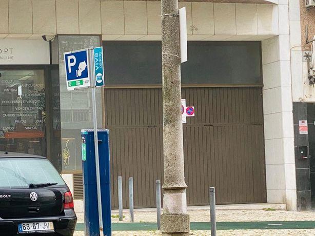 Estacionamento Avenida do Brasil, 192