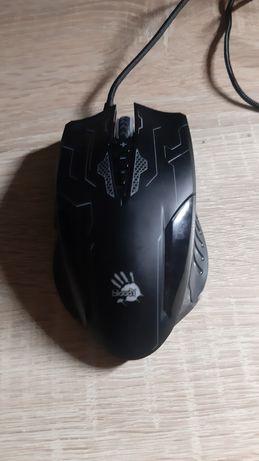 Игровая мышь Bloody Q50