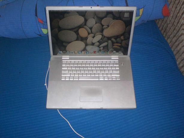 MacBook Pro A1212  17''