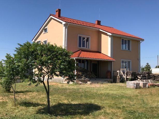 Продам новый дом в с.Сурско-Михайловка, Солонянский р-н