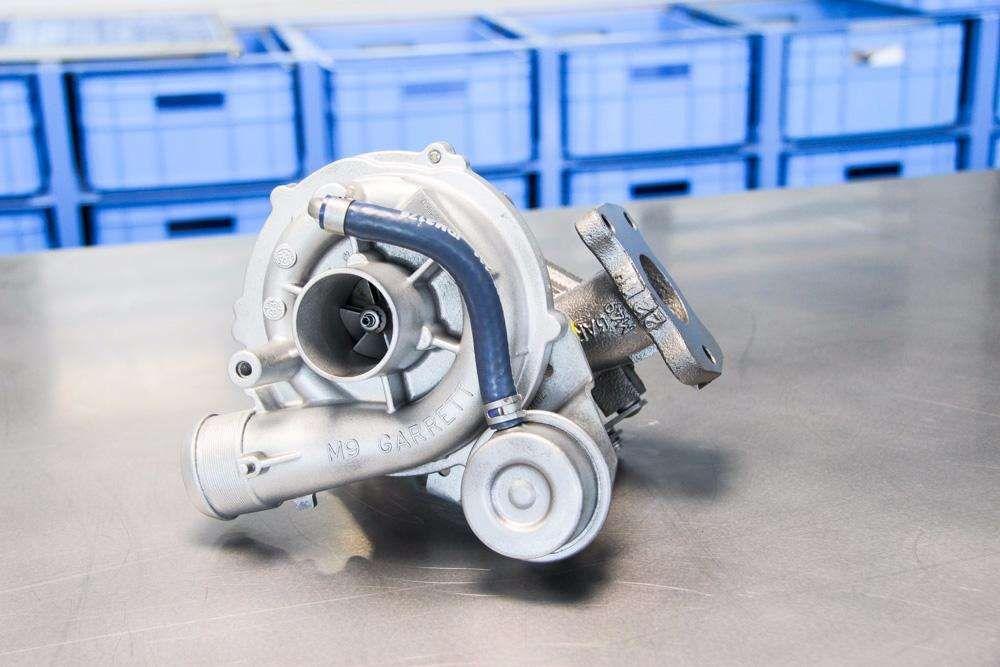 Focus C-Max Citroen 1,6 Hdi/Tdci 109 Km Ford Turbo