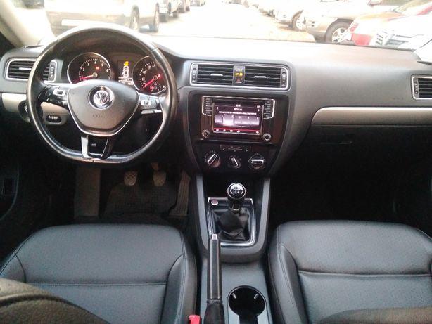 Продам VW Jetta 2017