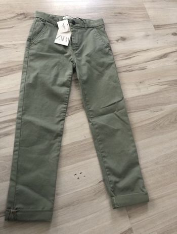 Spodnie chłopięce ZARA 134cm
