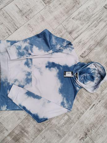 Nowa Bluza Jaded  Cloud Print Hoode