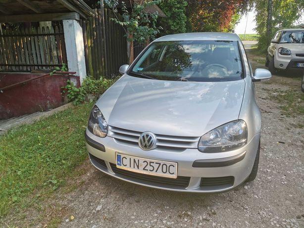 Volkswagen Golf 5 1.6