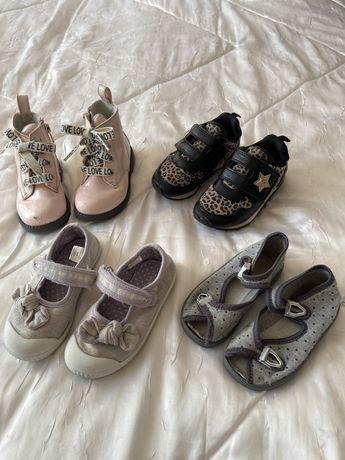 Ботинки кросовки макасины тапочки