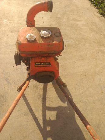 Motor de rega 2 pulogadas