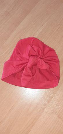 Czapka turban 74 80
