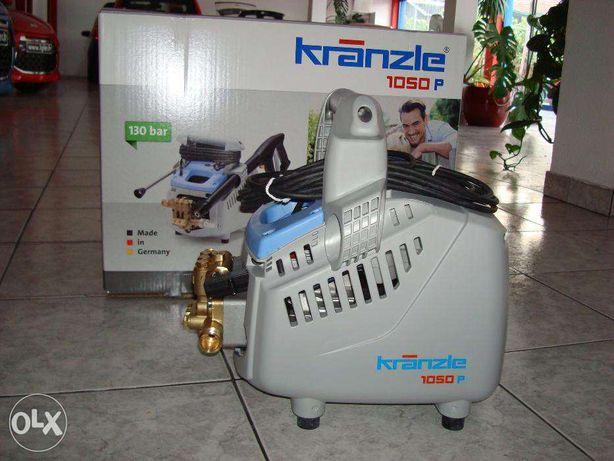 Lavadora de alta pressão kranzle 1050 P NOVA OUTLET