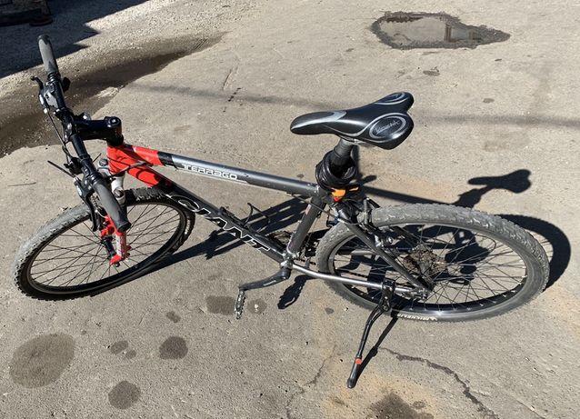 Велосипед GIANT Terrago ALUXX (переключатели SHIMANO Deore)