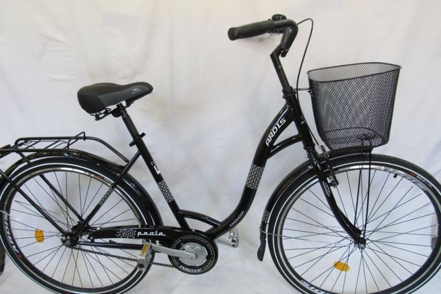 Ardis Paola R28 велосипед дорожник как Украина и АИСТ