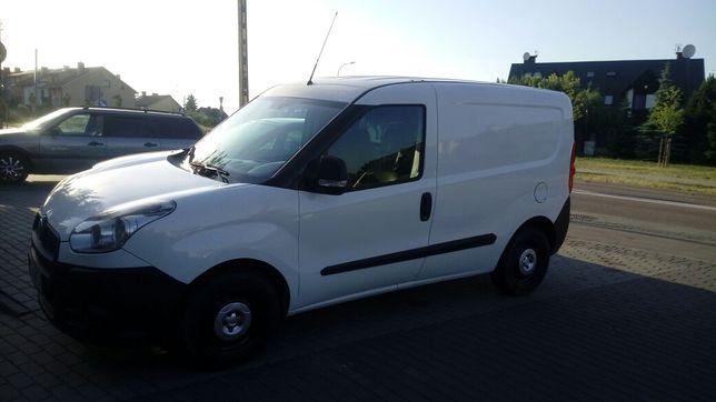 Fiat DOBLO dostawcze 2011r