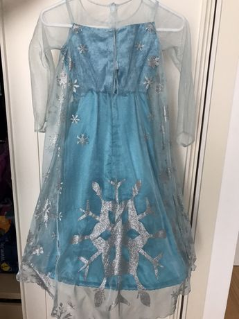 Vestido Disney original - Frozen