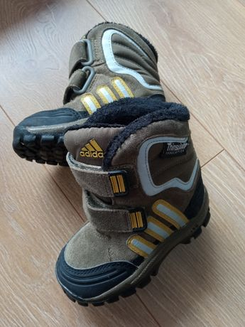 Buty śniegowce adidas 21 z wysyłką