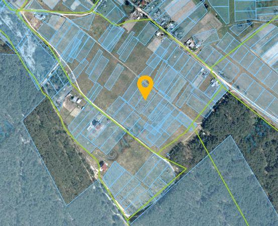 Продам земельный участок 19,67га с. Крехаев, Черниговская область