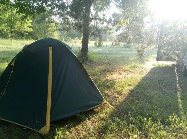Аренда палаток , рюкзаков и другого туристического снаряжения