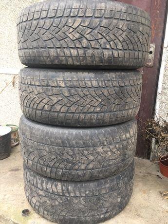Ціна за 4 колеса!!! 265 50 19 Dunlop 12 рік