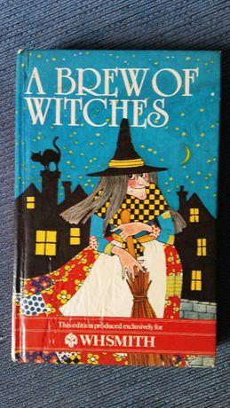 Robina Beckles Willson, A Brew Of Witches, książka po angielsku
