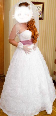 Весільна сукня, свадебное платье, плаття