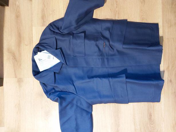 Rofa spodnie bluza spawalnicza
