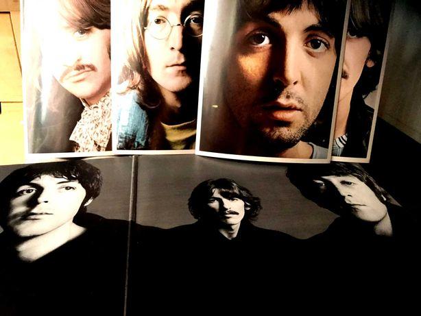 The Beatles winyl z 70 lat. Stan perfekcyjny.Gradka dla kolekcjonera.