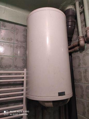 Водонагреватель (Бойлер) GALMET на 60 литров