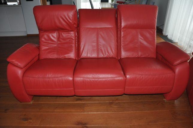 sofa, komplet wypoczynkowy