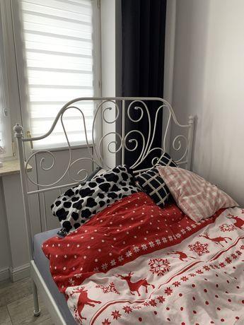 Kute łóżko ikea