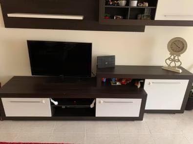 Móvel tv sala com aparador